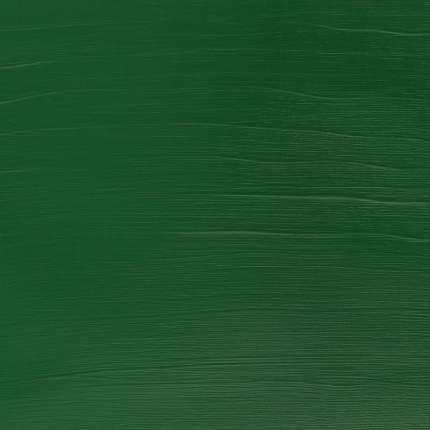 Акриловая краска Winsor&Newton Galeria зеленая крушина 60 мл