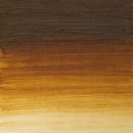 Масляная краска Winsor&Newton Artists натуральная умбра светлая 37 мл