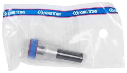 Торцевая головка с вставкой битой KING TONY 302508