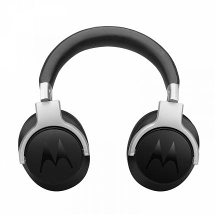 Беспроводные наушники Motorola Pulse Escape 500 ANC Black