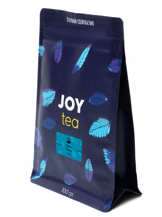 Чай черный Joy таежный 100 г