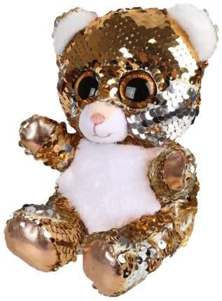 Мягкая игрушка животное Fluffy Family Мишка