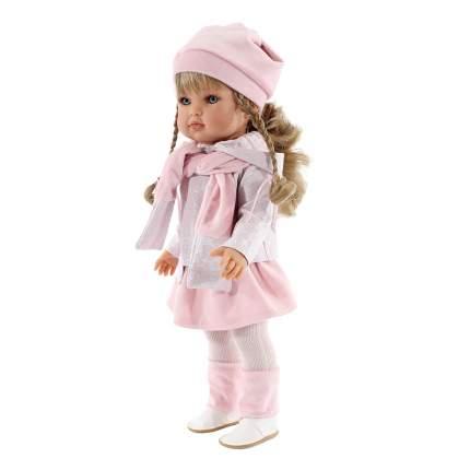 """Кукла """"Эстефания"""", в розовом (45 см)"""