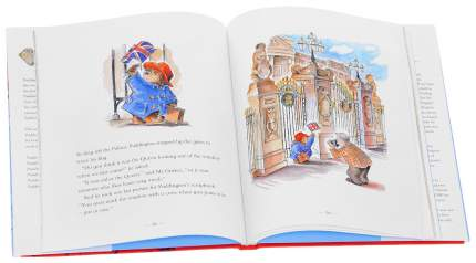 "Книга HarperCollins Publishers Bond Michael ""The Paddington Treasury for the Very Young"""
