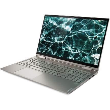 Ноутбук-трансформер Lenovo Yoga C740-15IML/81TD001XRU