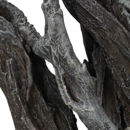 Декорация для аквариума biOrb Amazonas root M, коряги средние, 17х12х24см