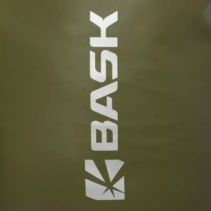 Гермомешок Bask Wp V2 хаки 80 л