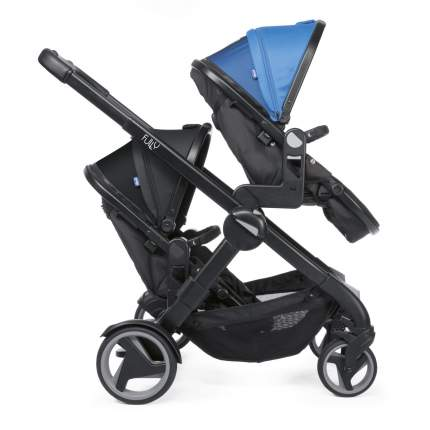 Сидение для второго ребенка для коляски-трансформера Chicco Fully