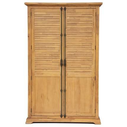 Платяной шкаф TetChair Secret De Maison Avignon TET_11988 140x60x220, коричневый