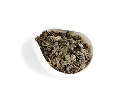 Чай ганпаудер Чайный лист крупный лист 100 г