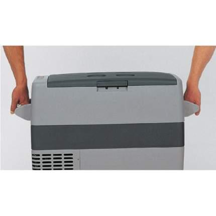 Автохолодильник Dometic серый
