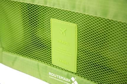 Органайзер для сумки Routemark MP-5 зеленый