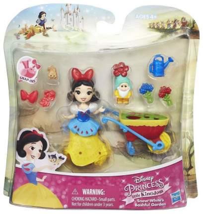 Игровой набор маленькая кукла принцесса с аксессуарами b5334 b7163 в ассортименте
