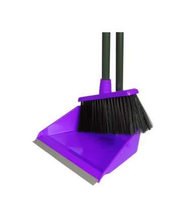 Набор для уборки Aro Ленивка Фиолетовый
