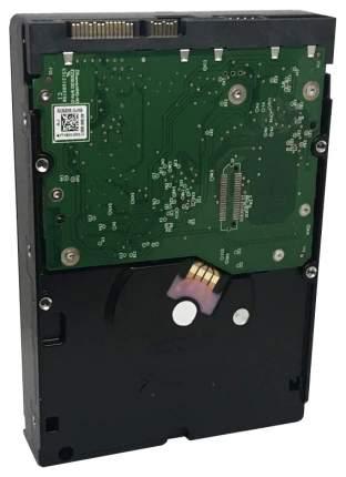Внутренний жесткий диск Western Digital 4TB (WD4000FYYZ)
