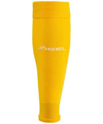 Гольфы Jogel JA-002, желтые/белые, 38-41 EU