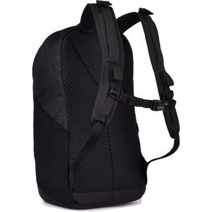 Рюкзак Pacsafe Vibe 20 л черный