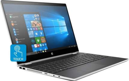 Ноутбук HP Pavilion x360 15-cr0004ur 4GY95EA