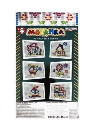 Мозаика Colorplast 1-008 №1