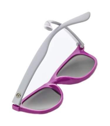 Детские солнцезащитные очки Mercedes-Benz B66953502 Purple/Grey