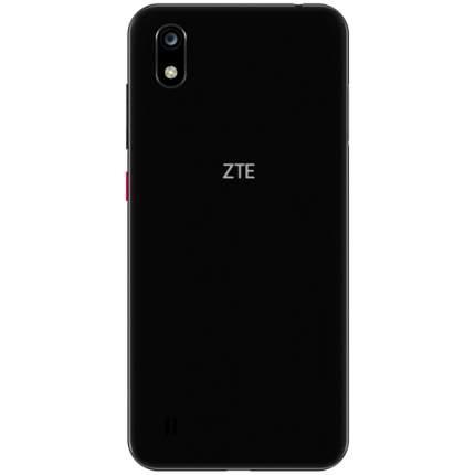 Смартфон ZTE Blade A7 32Gb Black Obsidian