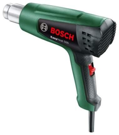 строительный фен Bosch EasyHeat 500