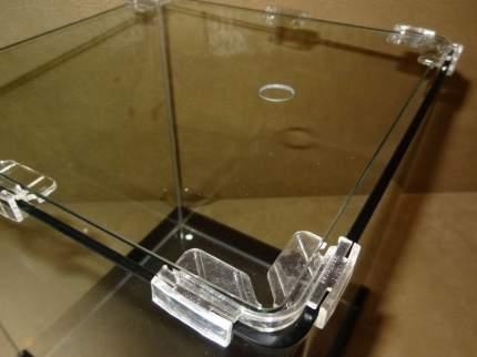 Стеклянная крышка для аквариума Dennerle NanoCube, 30 л