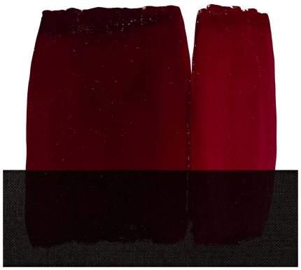 Акриловая краска Maimeri Idea Vetro По стеклу кармин M5314166 60 мл