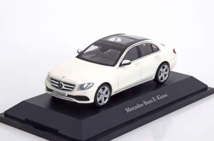 Коллекционная модель Mercedes-Benz B66960431