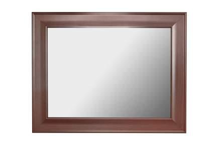 Зеркало настенное Hoff 80291402 97х77 см, венге