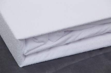 Чехол для матраса натяжной estudi blanco Reference Protection 160х200 см