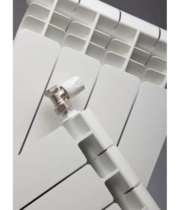 Радиатор алюминиевый Global 433x800 Iseo 350 10