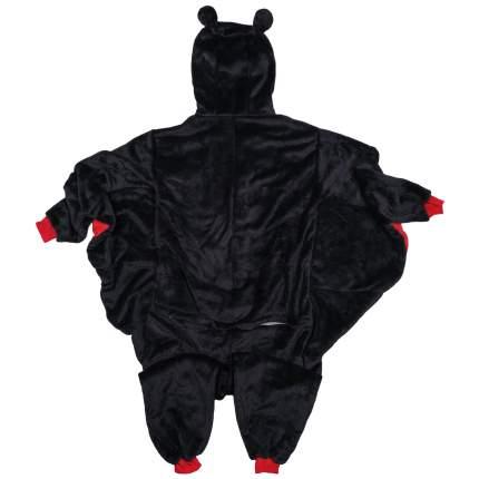 Пижама-кигуруми Lilkrok Летучая Мышь 180-190 см