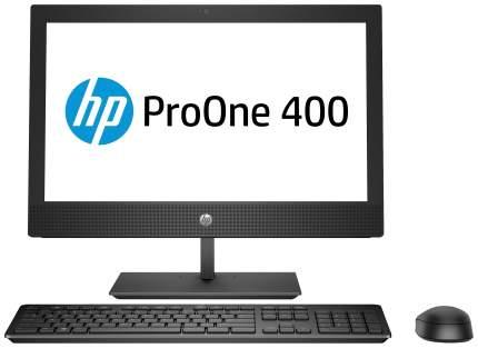 Моноблок HP ProOne 400 G4 4NT80EA