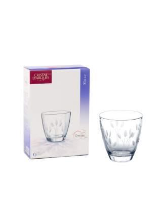 Набор стаканов CRISTAL D'ARQUES 300 мл 6шт