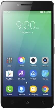 Смартфон Lenovo A6010 Dual Sim 8GB LTE White
