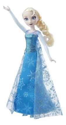 Кукла Disney Поющая Эльза