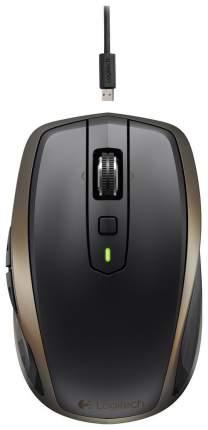 Беспроводная мышка Logitech MX Anywhere 2 Black (910-004374)