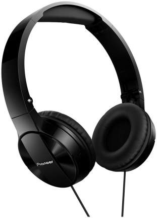 Наушники Pioneer SE-MJ503 Black