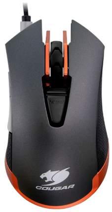 Проводная мышка Cougar 550M Grey/Orange
