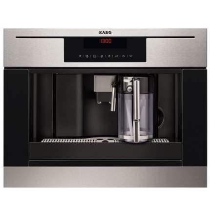 Встраиваемая кофемашина AEG PE4543-M