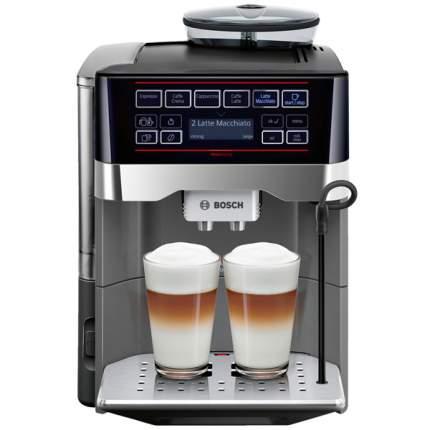 Кофемашина автоматическая Bosch TES60523RW