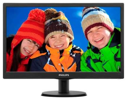 Монитор Philips 193V5LSB2/10