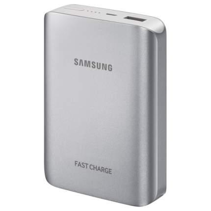 Внешний аккумулятор Samsung EB-PG935 10200 мА/ч (EB-PG935BSRGRU) Silver