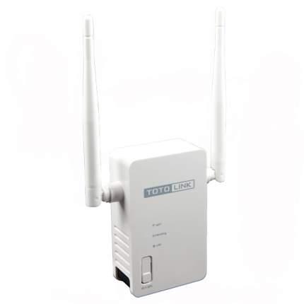 Powerline-адаптер TotoLink EX300