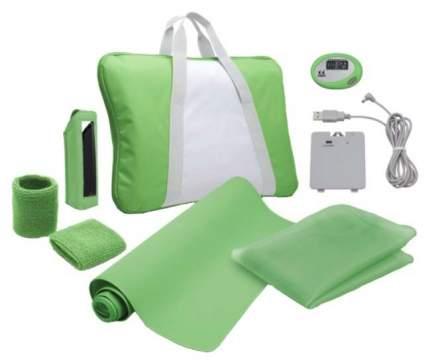 Набор для игровой приставки BigBen для Nintendo WiiFit Premium Pack Green