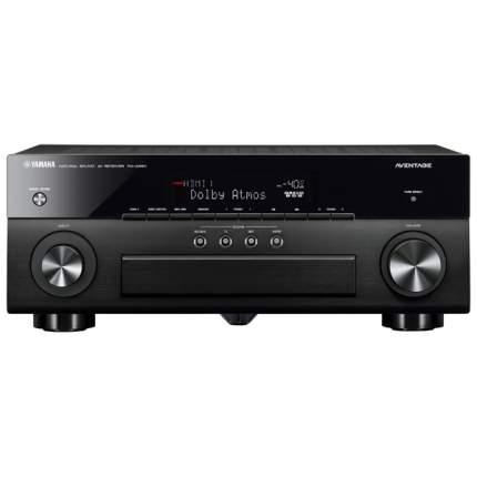 Ресивер Yamaha RX-A860 Black