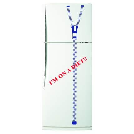 Стикер для холодильника Zumman 7003