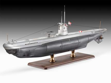 Легкая дизельная подводная лодка типа iib, немецкая