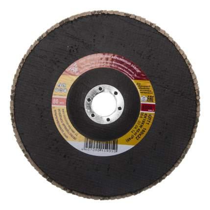 Диск лепестковый для угловых шлифмашин БАЗ 36563-180-40